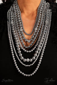 Paparazzi Necklace - The Tina Zi Collection