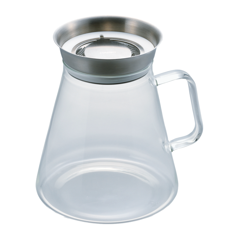 Tea Server With Strainer 700ml