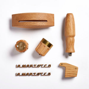 LINEA MINI PREMIUM TIMBER KIT – AMERICAN OAK