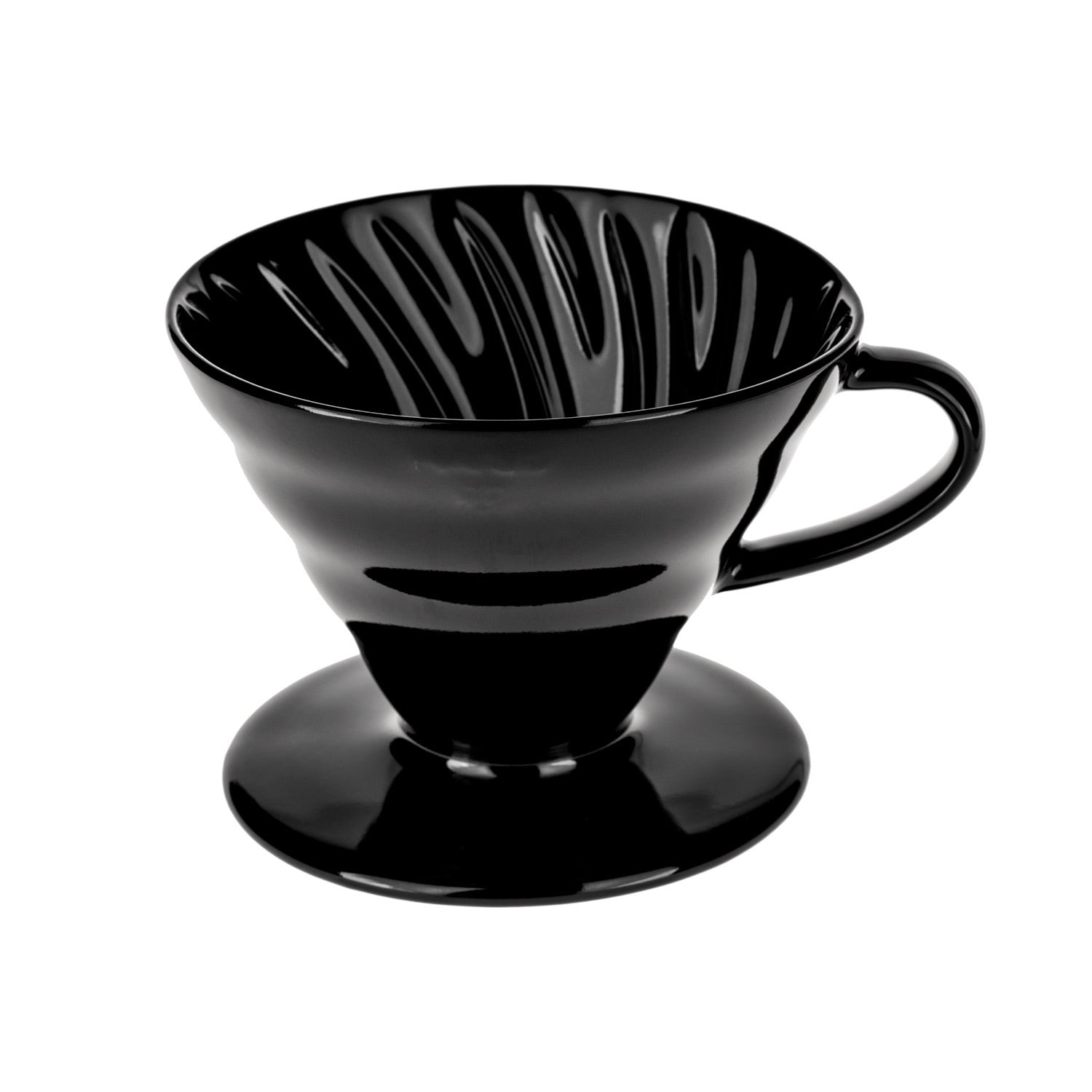 Hario Kasuya V60-02 Ceramic Coffee Dripper