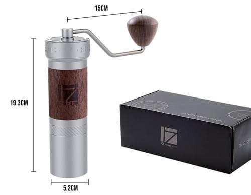 K-PRO Manual Coffee Grinder