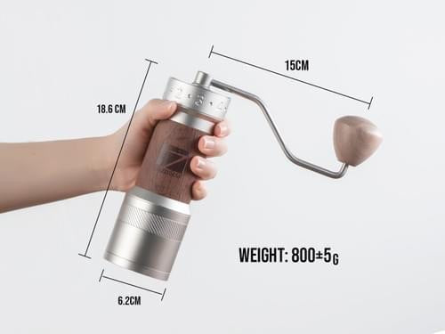 K-PLUS Manual Coffee Grinder