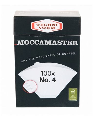 MoccaMaster, clever, Filters No.4