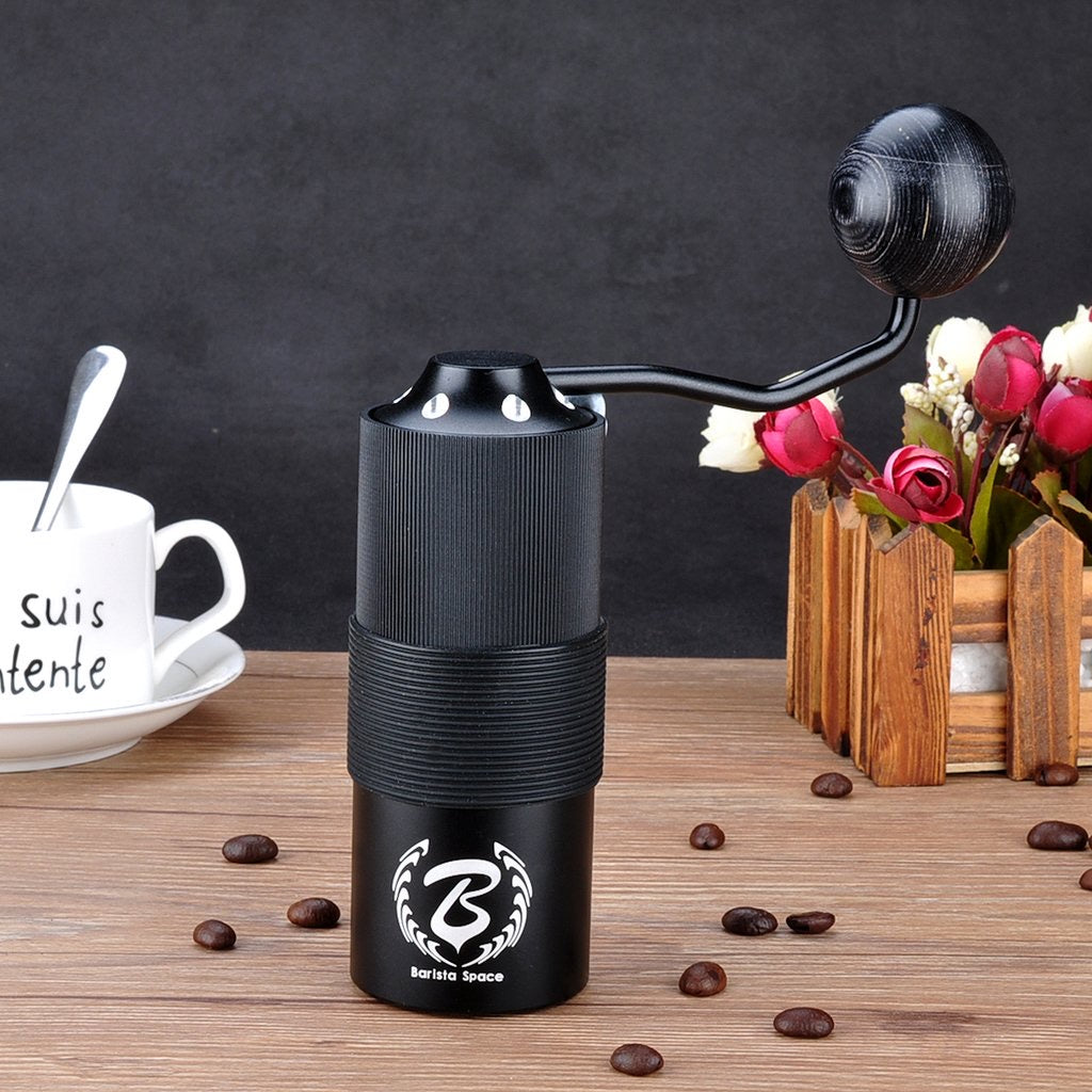 BARISTA SPACE NEW HAND GRINDER