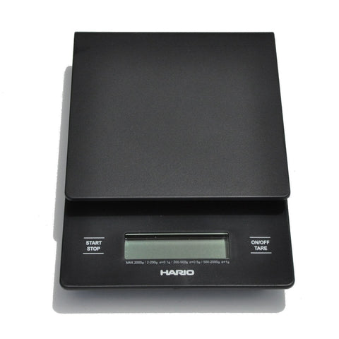 HARIO V60 DIGITAL COFFEE SCALE