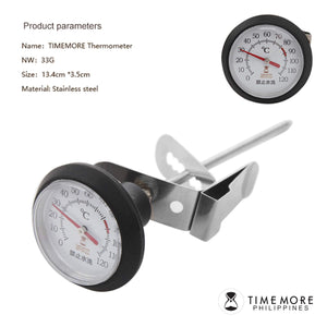 TIMEMORE THERMOMETER STICK WITH CLIP