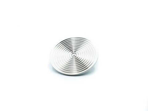 Tamper Base Ripple 58.5MM