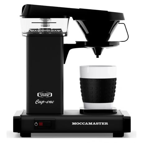 Technivorm Moccamaster Cup-One - Black
