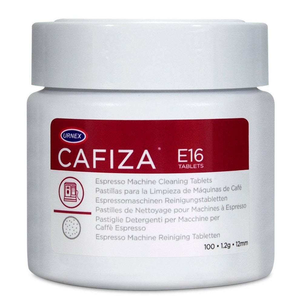 Cafiza E16 1.2g Cleaning Tablets - 100