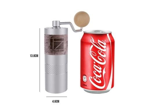 Q2 Manual Coffee Grinder