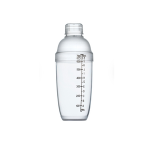 Bar Cocktail Shaker PC 700ml