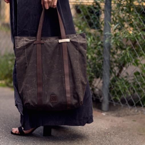 Mugon Shopper - TheFashionFraction