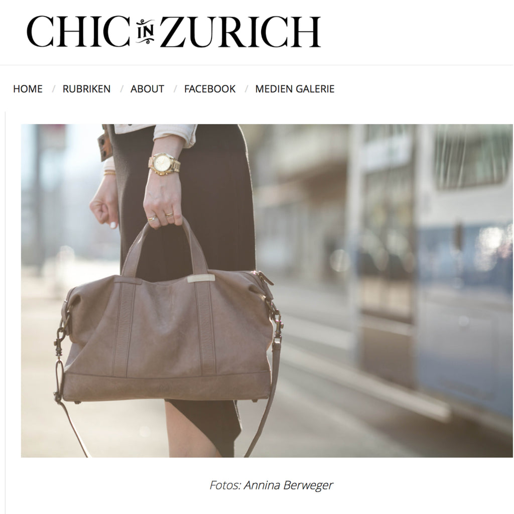 Mugon mit Chic in Zürich