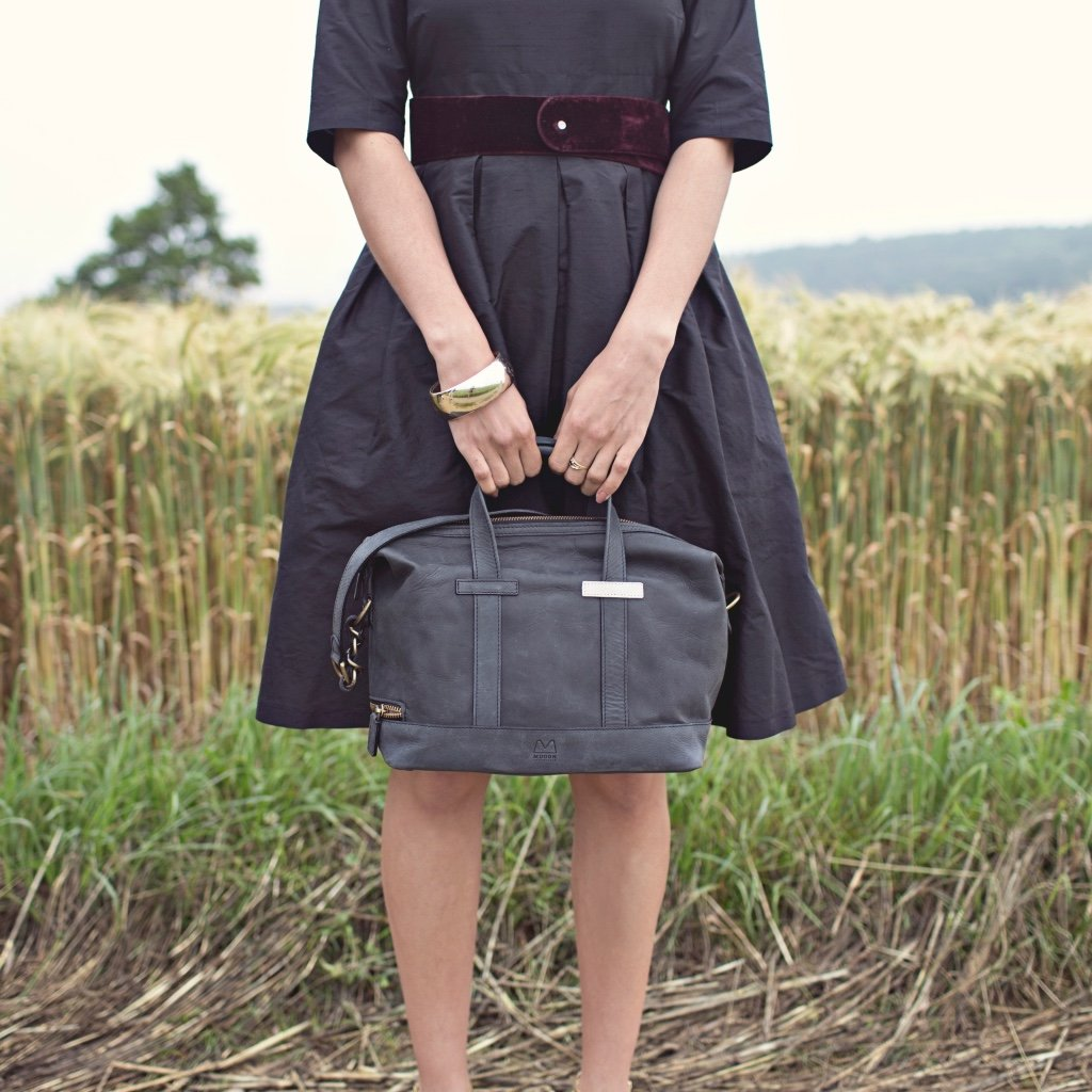 Mugon Ladybag - Lookbook Field