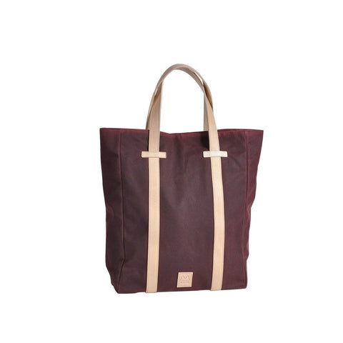Shopper Burgundy