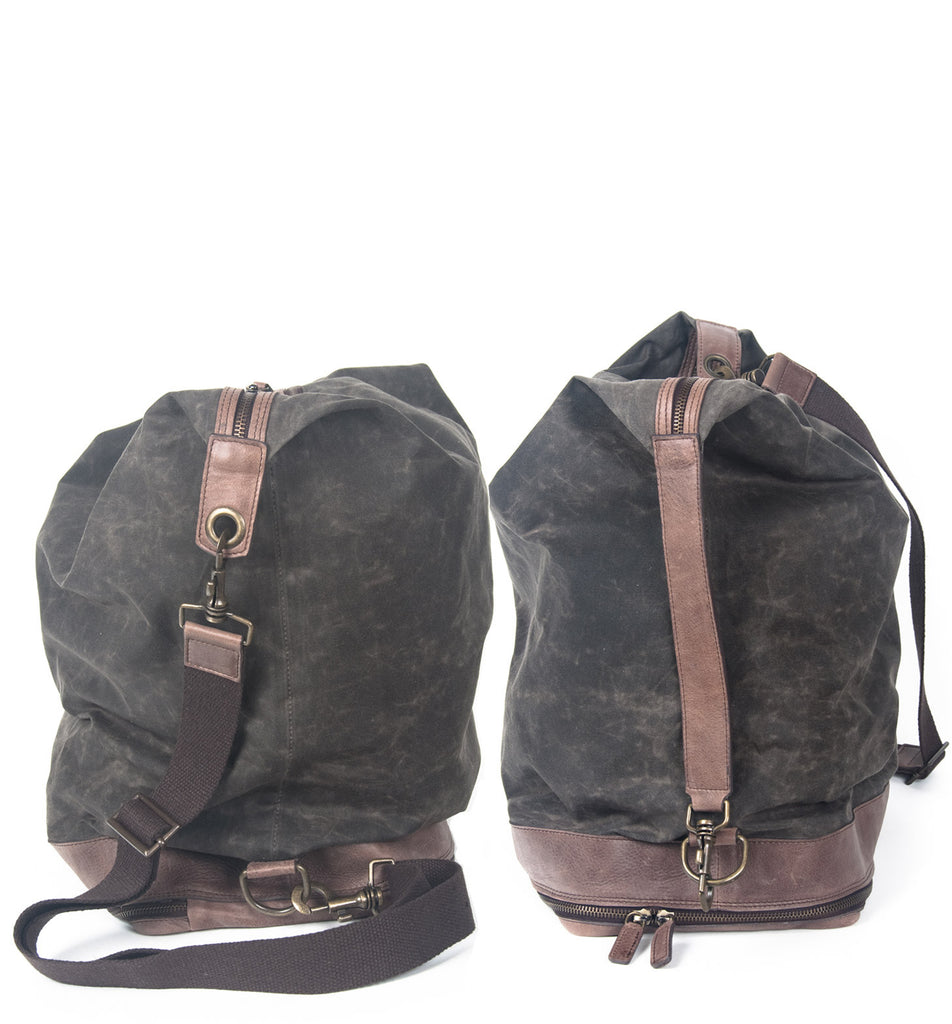 Seabag Brown