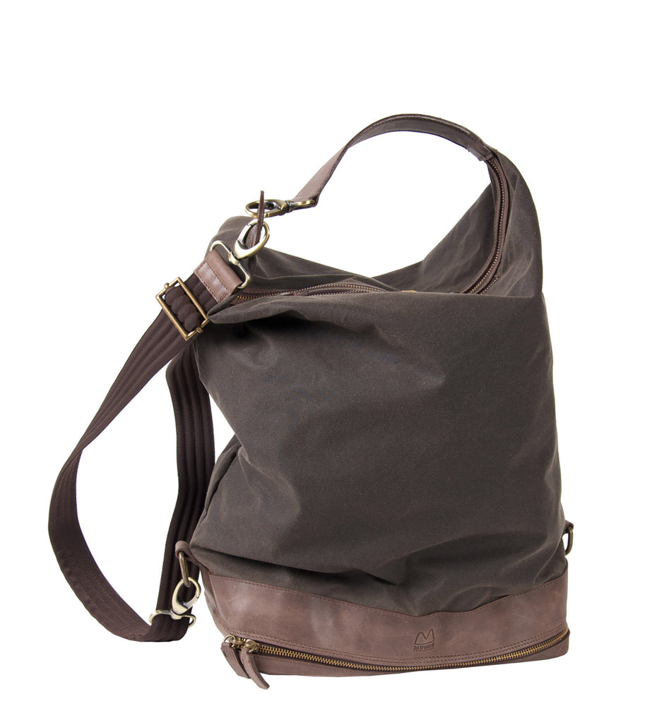 Mugon Sea Bag Brown