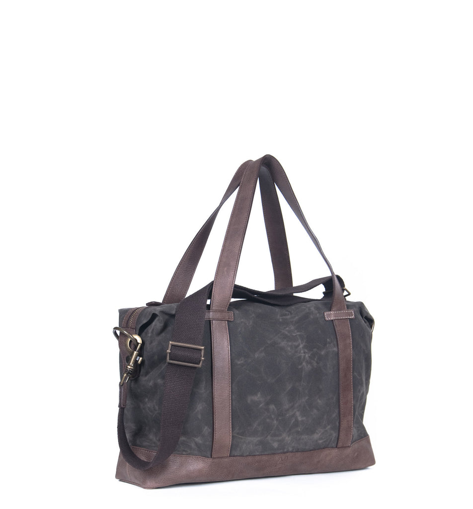 Streetbag Mugon Brown