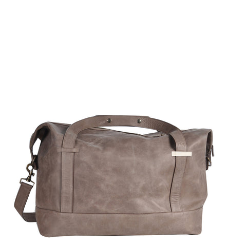 Mugon Weekender Brown