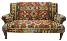 Load image into Gallery viewer, Antalya Sofa - kilimfurniture