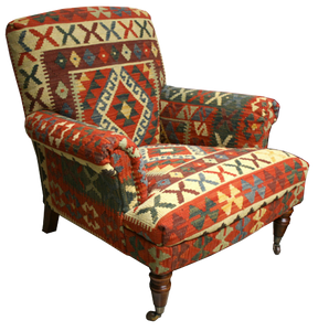 Antalya Armchairs - kilimfurniture