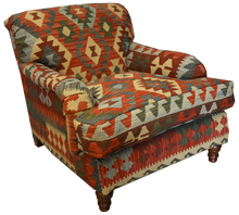 Load image into Gallery viewer, Istanbul Armchairs - kilimfurniture