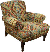 Load image into Gallery viewer, Antalya Armchairs - kilimfurniture