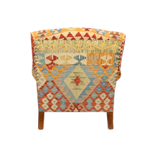 Load image into Gallery viewer, Antalya Armchair SOLD - kilimfurniture