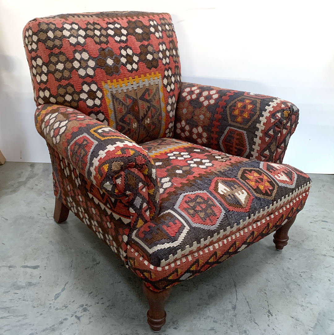 Antalya Armchair SOLD