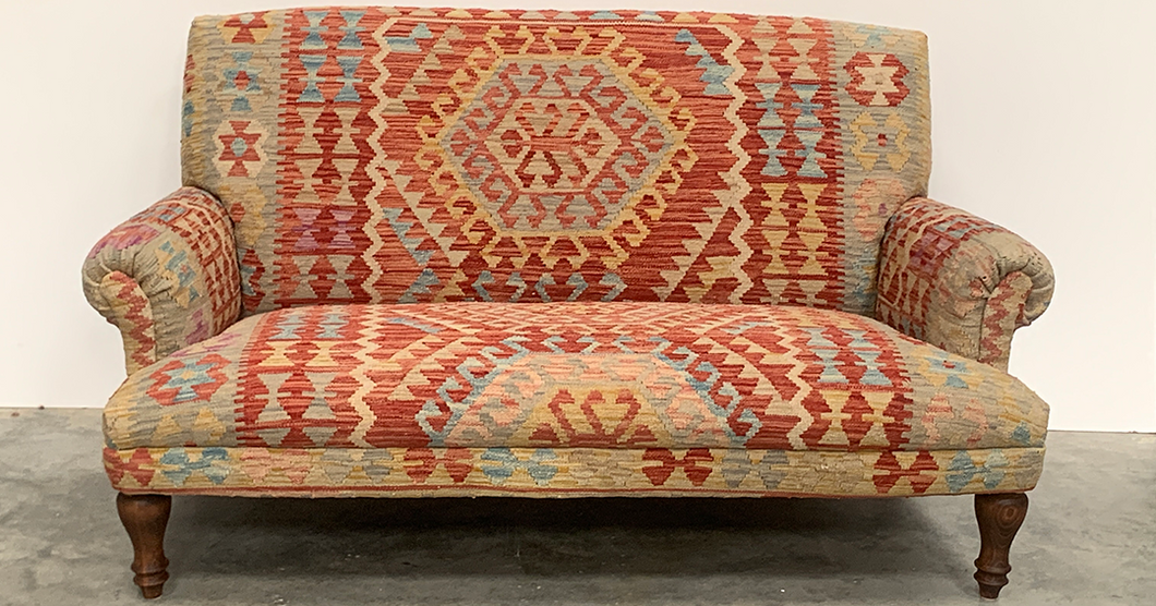 Antalya Sofa SOLD