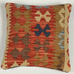 40x40cms Kilim Cushion Cover SOLD - kilimfurniture