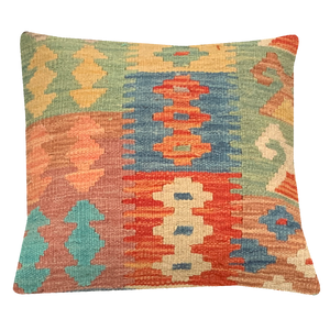 40x40cms Kilim Cushion Cover