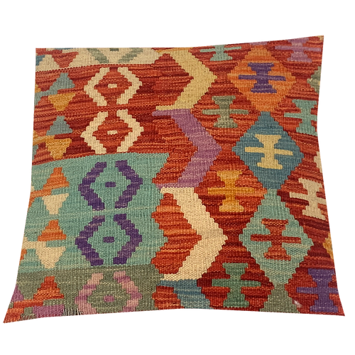 50x50cms Kilim Cushion Cover. SOLD - kilimfurniture
