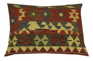 60x40cms Kilim Cushion Cover - kilimfurniture