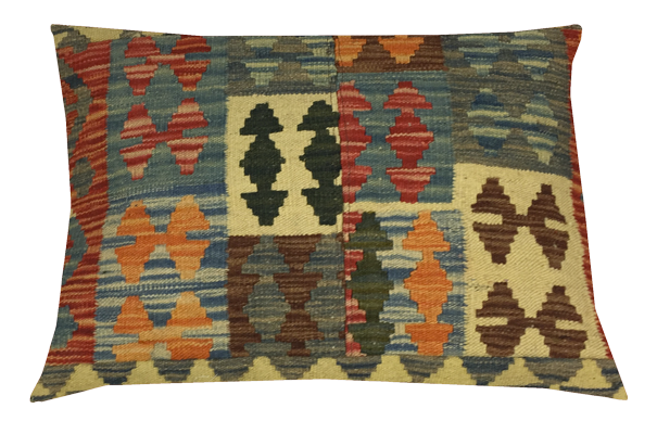 60x40cms Kilim Cushion Cover SOLD - kilimfurniture