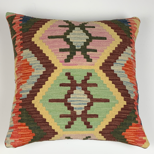 Kilim large cushion