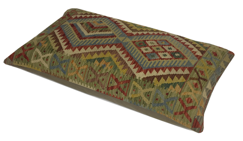 120x70cms Kilim Floor Cushion - kilimfurniture