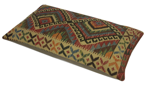 120x70cms Kilim Floor Cushion SOLD - kilimfurniture