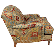 Load image into Gallery viewer, Istanbul Armchair - kilimfurniture