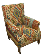 Load image into Gallery viewer, Vintage  Armchair SOLD - kilimfurniture