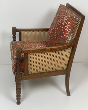 Load image into Gallery viewer, Vintage  Armchair - kilimfurniture