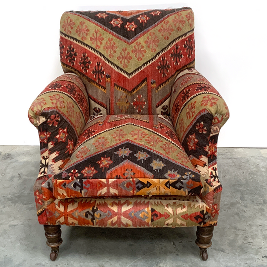 Vintage  Armchair SOLD