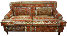 Load image into Gallery viewer, Istanbul Sofa - kilimfurniture