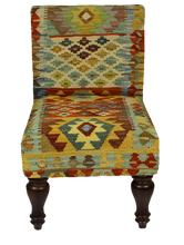 Load image into Gallery viewer, Side Chairs - kilimfurniture