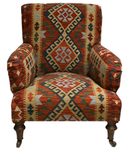 Load image into Gallery viewer, Vintage  Armchairs - kilimfurniture