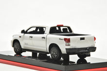 Load image into Gallery viewer, Scalemini 1/64 Toyota Tundra White Truck