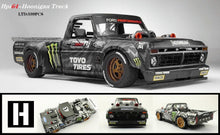 Load image into Gallery viewer, HPI 1/64 1965 Ford F-150 Ken Block's Hooligan Truck USA Ltd 599pcs