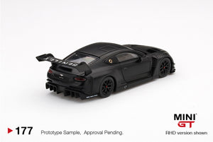 (Pre Order) MiniGT 1/64 Bentley Continental GT3 Test Car Mijo Exclusive