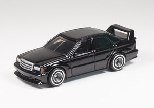 Hot Wheels 1:64 Car Culture Modern Classics Mercedes-Benz 190E 2.5-16 EVO ii
