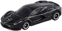 Load image into Gallery viewer, Japan Tomica Ferrari LaFerrari Black First Edition